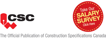 The Construction Specifications Canada