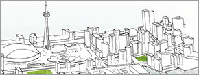 "Sidewalk Labs moves forward with ""smart"" neighbourhood in Toronto"