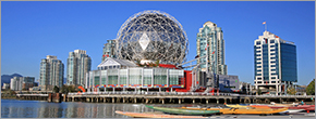 Passive House experts gather in Vancouver