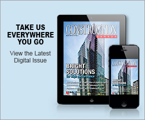 View the Latest Issue — Construction Canada March 2019