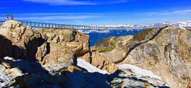 B.C. suspension bridge wins hot-dip galvanizing award