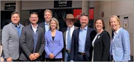 Revealing design team for Calgary's BMO Centre expansion