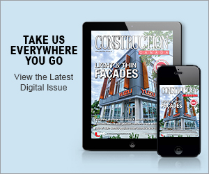 Take us everywhere you go | Construction Canada — June 2019