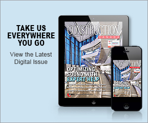 Take us everywhere you go | Construction Canada — July 2019
