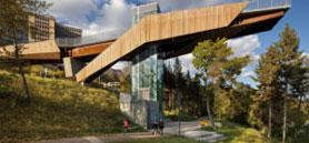 Edmonton project wins international architecture award
