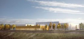 Designs revealed for Parks Canada's new home