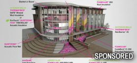 Roadmap to net zero ready 2030: Owens Corning's sustainable building enclosures