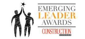 Announcing finalists of the Emerging Leader Awards