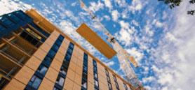 B.C. mass timber manufacturer opens first U.S. plant