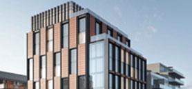 ArchitectsAlliance to design Hudson Toronto