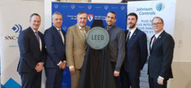 McGill University Health Centre earns another LEED Gold