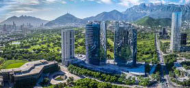 Perkins and Will opens office in Mexico
