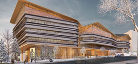 New Ottawa library design will not merely be 'transactional'