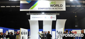 JEC World 2020: Build the future in composites