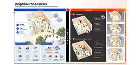 Quadrangle's Neighbourhood Nests to help foster community resilience