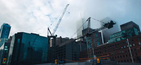 Ontario contractors worried about worker safety on jobsites