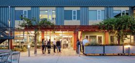 Miller Hull earns Living Building Challenge Petal Certification