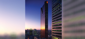 Toronto tower becomes Canada's largest Zero Carbon Certified building