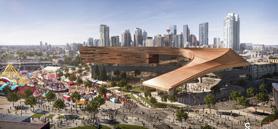 Calgary Stampede unveils design for BMO Centre expansion