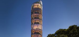 Sydney to get world's tallest hybrid timber tower