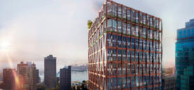 KPF's Vancouver tower project gets the green light