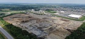 Construction starts for Amazon fulfillment centre in Ottawa