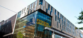 Ryerson University hub to help SMEs conduct businesses during the pandemic