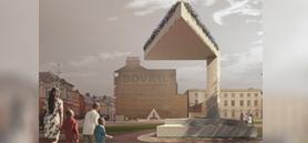 David Adjaye designs memorial to honour victim of police violence
