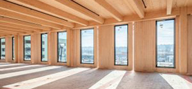 Katerra is North America's largest mass timber producer