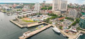 Nova Scotia selects three finalists for new art gallery design
