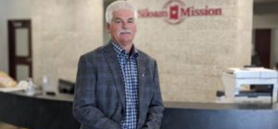 Winnipeg's Siloam Mission opens a new centre