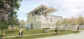 #WaybackWednesday: Revisiting Hamilton's Joyce Centre zero-carbon building