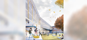 Lab-École reveals designs for six Québec schools
