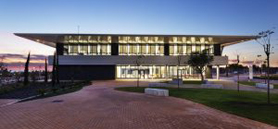 Spain university earns world's first LEED Platinum certification