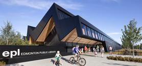 Edmonton library wins 2020 AIA/ALA Library Building Award