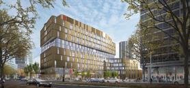 York University breaks ground on $275.5M Markham campus