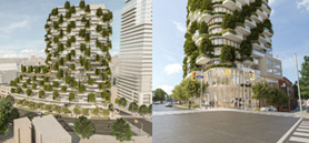 Designers can live and work together in new Toronto lux condo