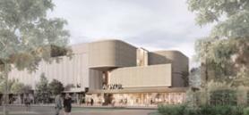 Hariri Pontarini wins bid to design Ontario art gallery
