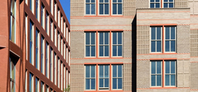 Clay brick EPD helps projects meet LEED requirements