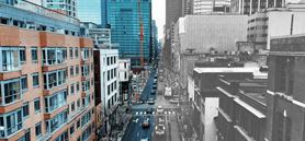 Toronto retrofit project achieves Canada's first IREE certification