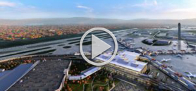 Web exclusive: The future of airport design after COVID-19