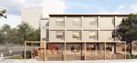 Creating welcoming homes with modular construction