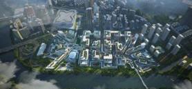 Zaha Hadid Architects to reconstruct Huanggang Port Area in China