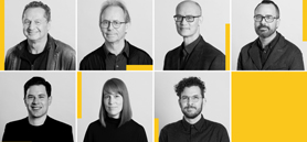 Teeple Architects announces new leadership team
