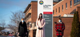 Ontario hospital redevelopment to deliver better patient-centred care