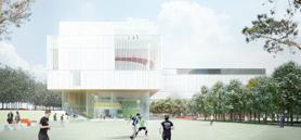 Montgomery Sisam and Moriyama & Teshima team up on creative, student-first campus design