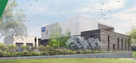 New state-of-the-art Ontario hospital to help improve access to care in rural areas