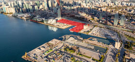 Waterfront Toronto launches competition for Quayside development partner