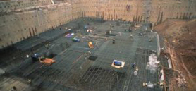 Crystalline waterproofing discussed in latest e-book