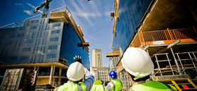 Construction industry forecasted to need 300k more workers by 2030